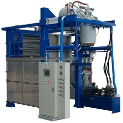 Auto-EPP-Shape-Molding-Machine