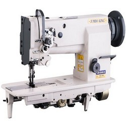 Auto-Feed-Flat-Bed-Sewing-Machine