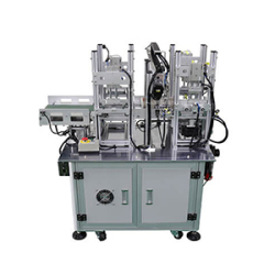 Auto-Packaging-Machine