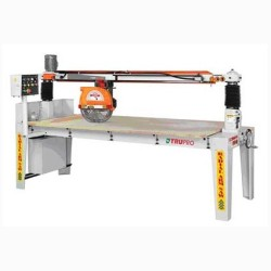 Auto-Radial-Arm-Saw