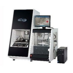 Auto-feeding-Moving-Die-Rheometer