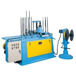Automatic Assembly Unit Machine