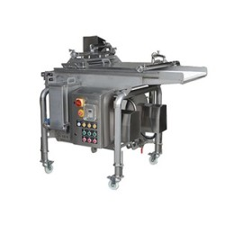 Automatic-Batter-Coating-Machine