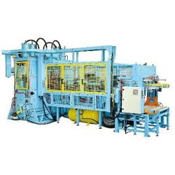 Automatic-CNC-Sheet-Feeding-Press