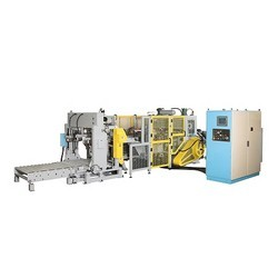 Automatic-CNC-Sheet-Feeding-Scroll-Shear