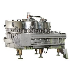 Automatic-Liquid-Filler-Machine