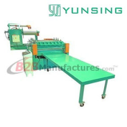 Automatic-Shearing-Line-Cut-To-Length