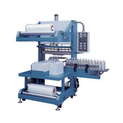 Automatic-Sleeve-Type-Counting-Sealing-Machine