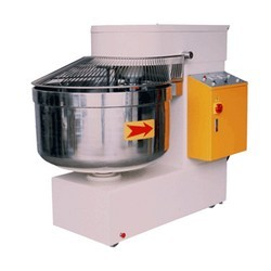 Automatic-Spiral-Mixer