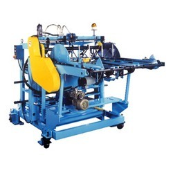 Automatic-Strip-Feeder-Machine