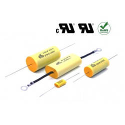 Axial-Type-Metallized-Polypropylene-Film-Capacitor