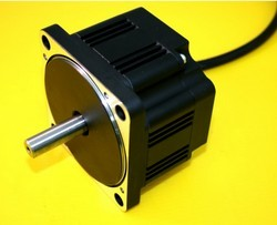BRUSHLESS-DC-MOTOR
