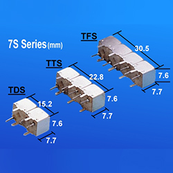 BandPass-Helical-Filter-7S-Series