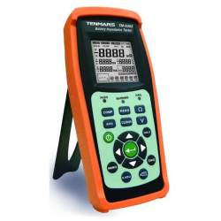 Battery-Impedance-Tester