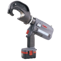 Battery-Powered Hydraulic Compression Tool