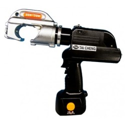 Battery-Powered-Hydraulic-Compression-Tool