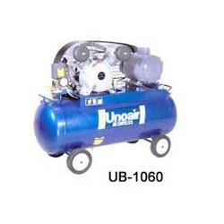 Belt-Driven-Compressor