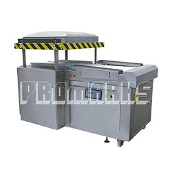 Belt-Type-Vacuum-Packaging-Machine