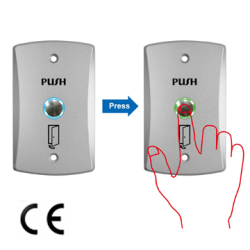 Bi-color-LED-push-button