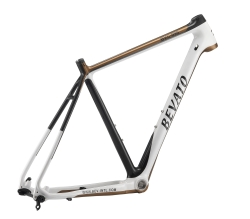 Bicycle-Frame