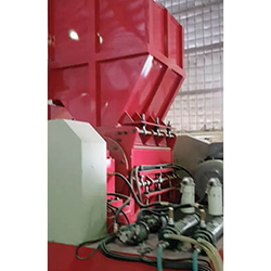 Big Capacity Crusher