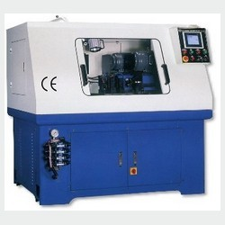 Bilateral-4-spindle-Auto-Milling-Drilling-Machine