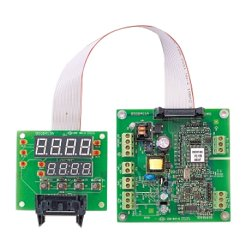 Board Type PID Controller with LED Display