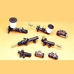 Brake Assemblies and clutch Assemblies