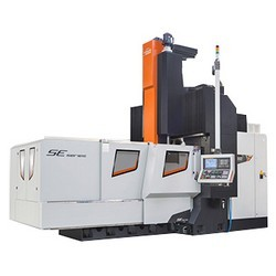 Bridge-type-Milling-Machine