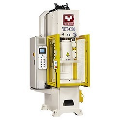 C-Frame Hydraulic Press