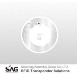 CD-DVD-RFID-Label