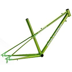 CITY BIKE FRAME