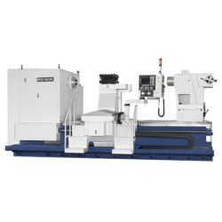 CNC-4-Guide-way-Giant-Lathe