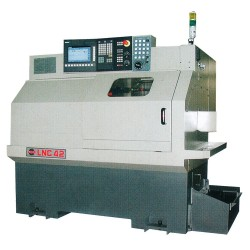 CNC-Automatic-Turning-Center