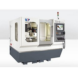 CNC Cutter Tool Grinder
