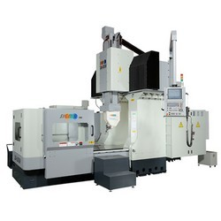 CNC-Double-Column-5-AXIS-Machining-Center