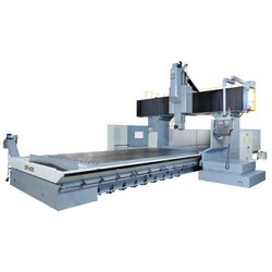 CNC-Double-Column-5-FACE-Machine-Center