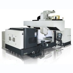 CNC-Gantry-Type-Machining-Center