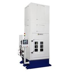 CNC-Helical-Broaching-Machine