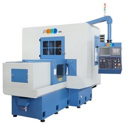 CNC-High-Precision-Grinding-Machine