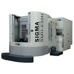 CNC-High-Speed-Horizontal-Machining-Center