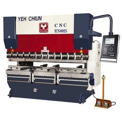 CNC-Hydraulic-Press-Brake-YCN-Series