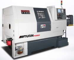 CNC-Mill-Turn-Turning-Center