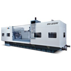 CNC-Moving-Column-Horizontal-Machining-Center