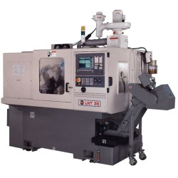 CNC-Multi-Slide-Automatic-Lathe
