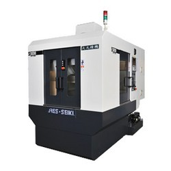 CNC-Tapping-Center