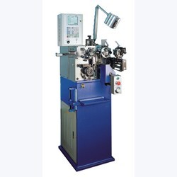 CNC-Tension-Spring-Machine