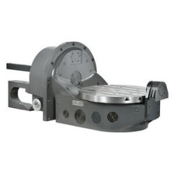 CNC-Tilting-Rotary-Table