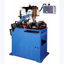 CNC-Torsion-Spring-Machine