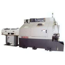 CNC-Turret-Type-Automatic-Lathe